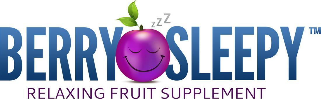 www.BerrySleepy.com, Berry Sleepy, Natural Sleep Aid, Natural Pills for Sleeping, Foods that Help You Sleep